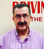 Ali Risha