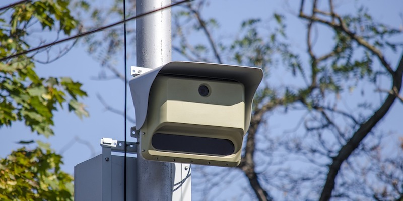 New Safety Cameras Installed in Ontario